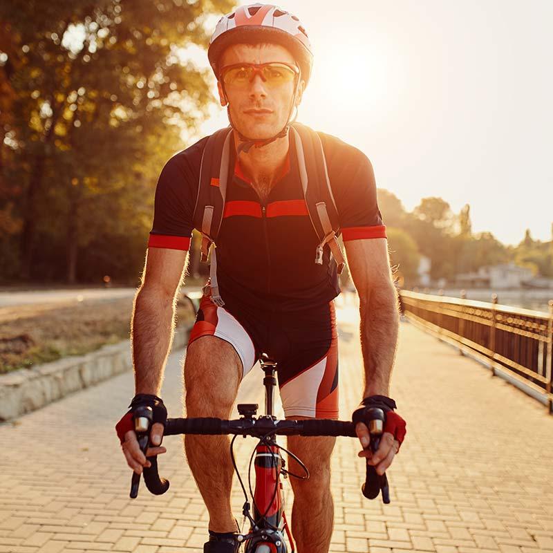 Sporteverest kolesarstvo