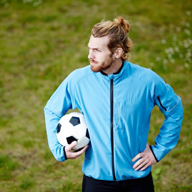 Sporteverest nogomet