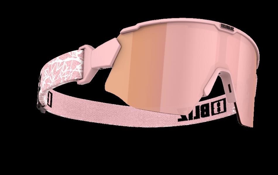 Sporteverest bliz breeze pink strap 1