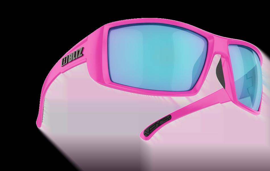 Sporteverest bliz drift roza 1