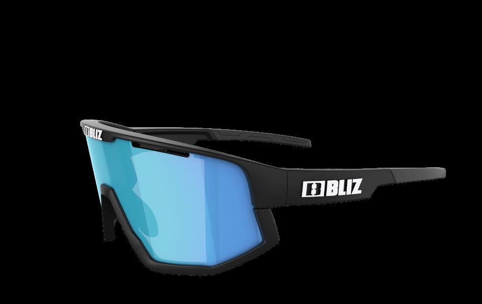 Sporteverest bliz fusion black 2