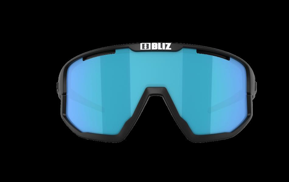 Sporteverest bliz fusion black 3