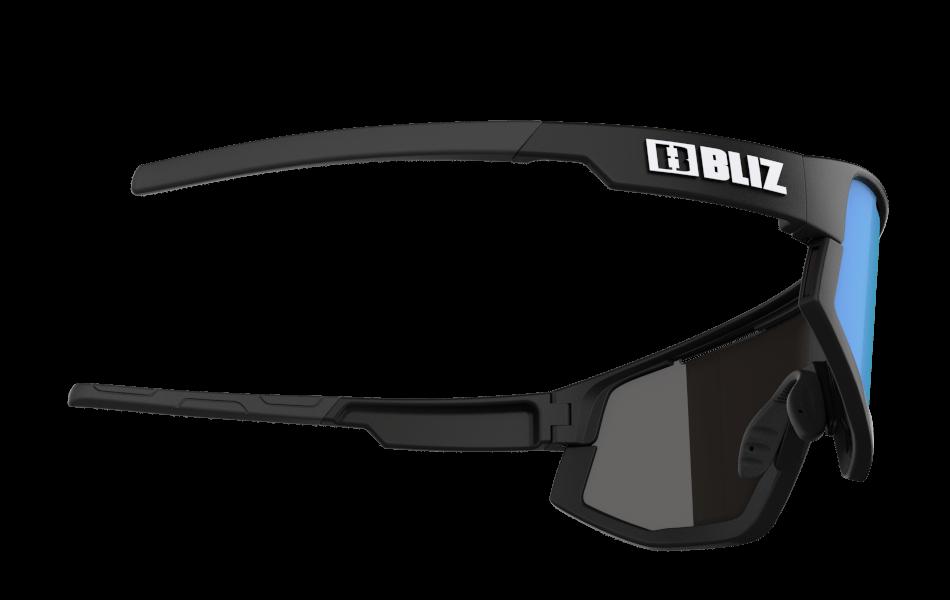 Sporteverest bliz fusion black 5