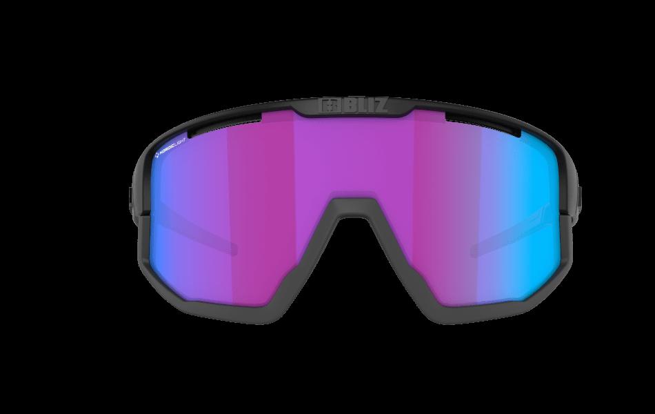 Sporteverest bliz fusion black nordic light 14 3