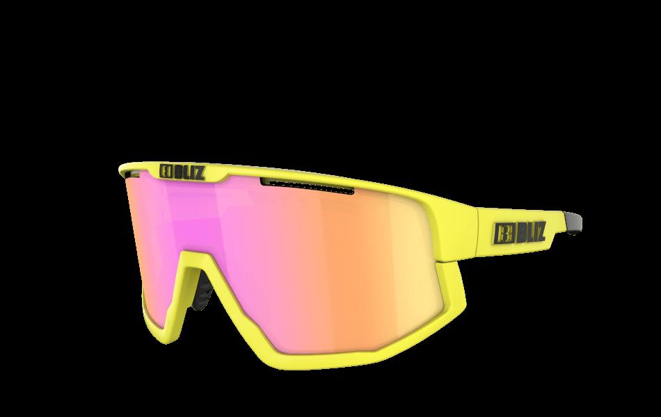 Sporteverest bliz fusion yellow 2