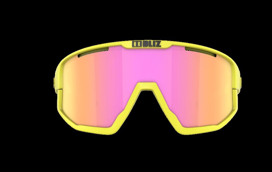 Sporteverest bliz fusion yellow 3