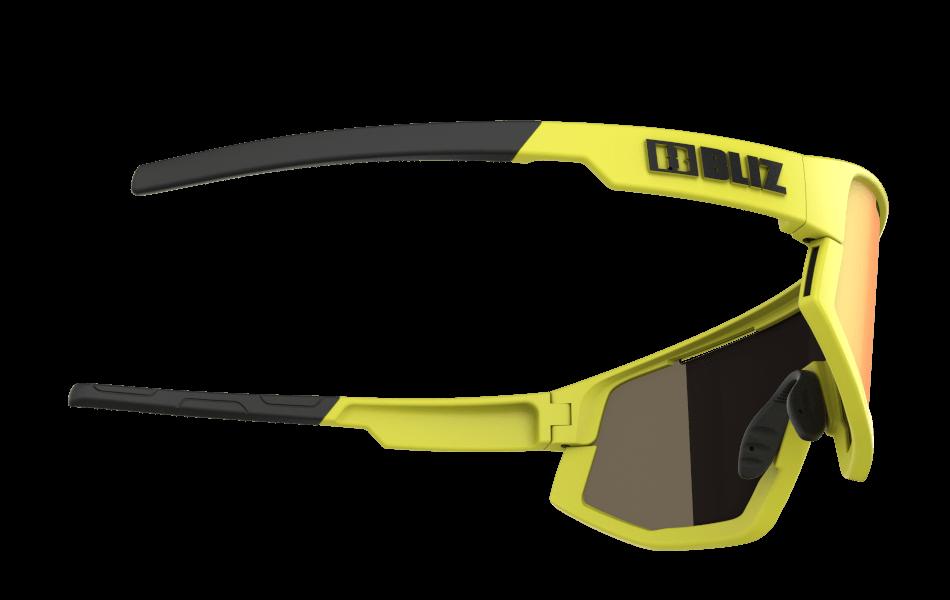 Sporteverest bliz fusion yellow 5