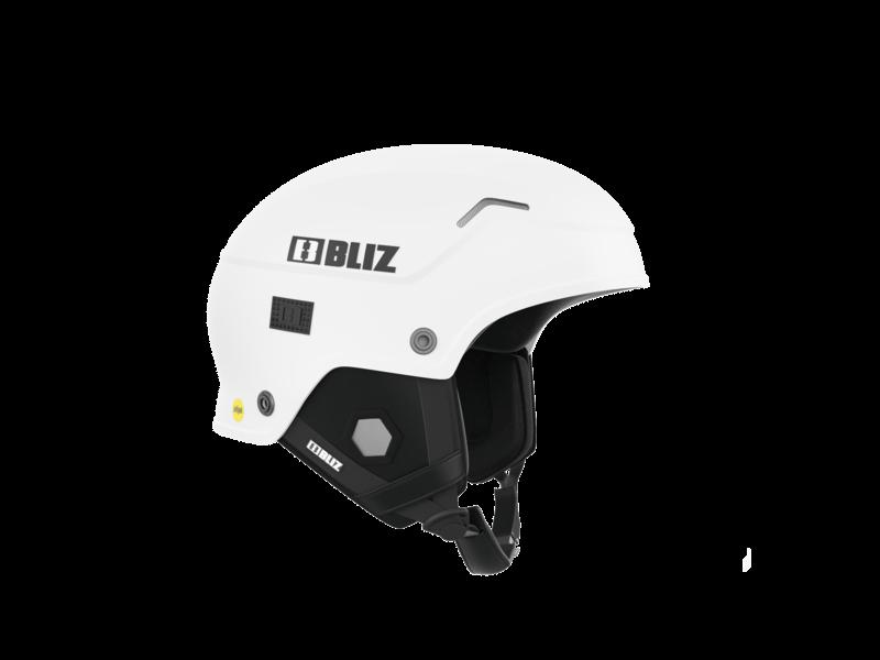 Sporteverest bliz helmet evo white 1