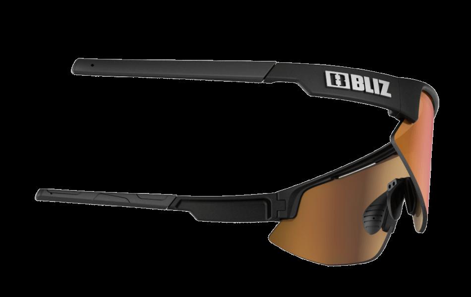 Sporteverest bliz matrix black 5
