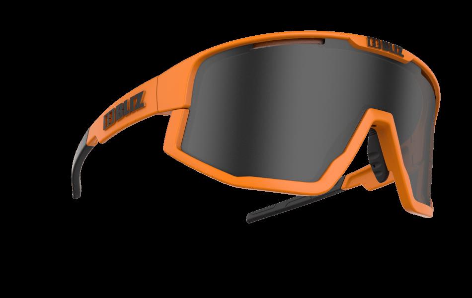 Sporteverest bliz vision oranzen 1