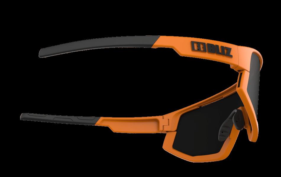 Sporteverest bliz vision oranzen 6