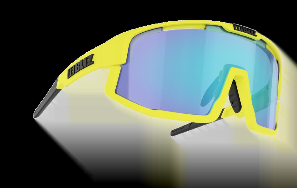 Sporteverest bliz vision yellow 1