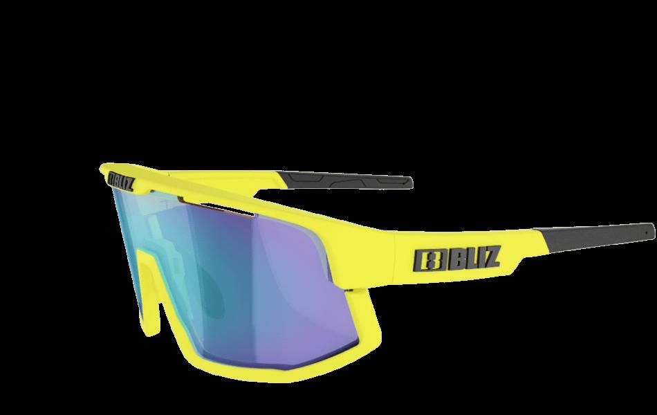 Sporteverest bliz vision yellow 2