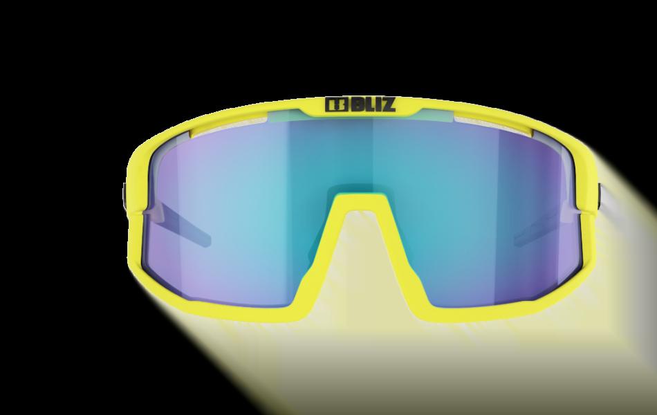 Sporteverest bliz vision yellow 3