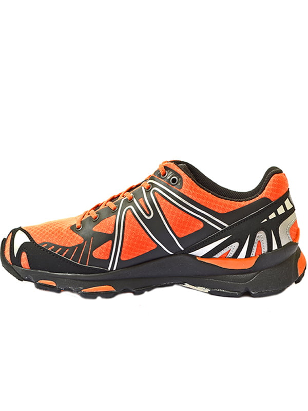 Sporteverest treksta sync oranzen 3