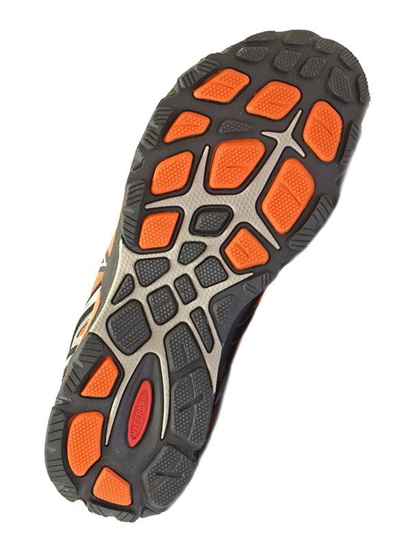 Sporteverest treksta sync oranzen 5