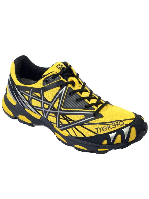 Sporteverest treksta sync yellow 1