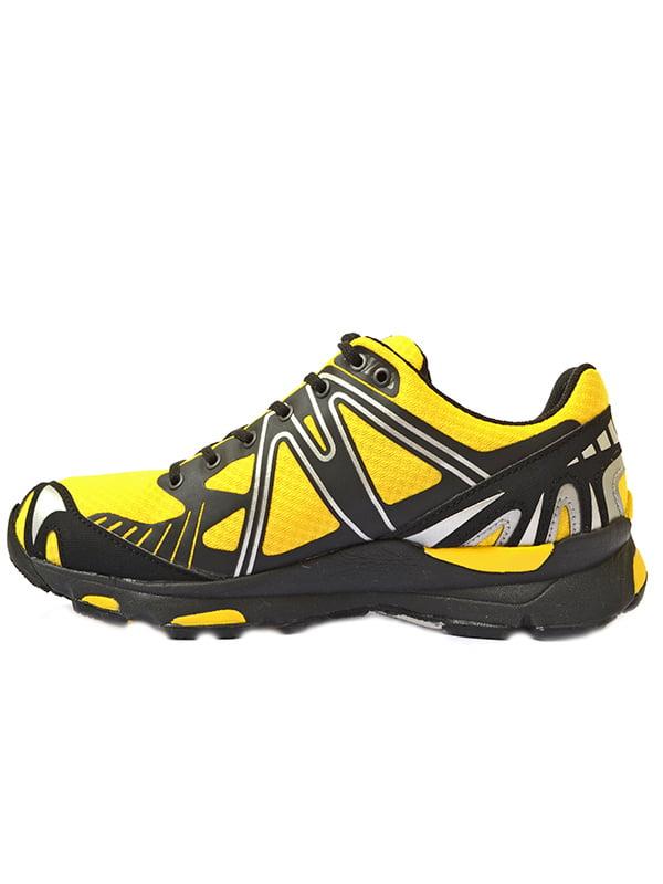 Sporteverest treksta sync yellow 3