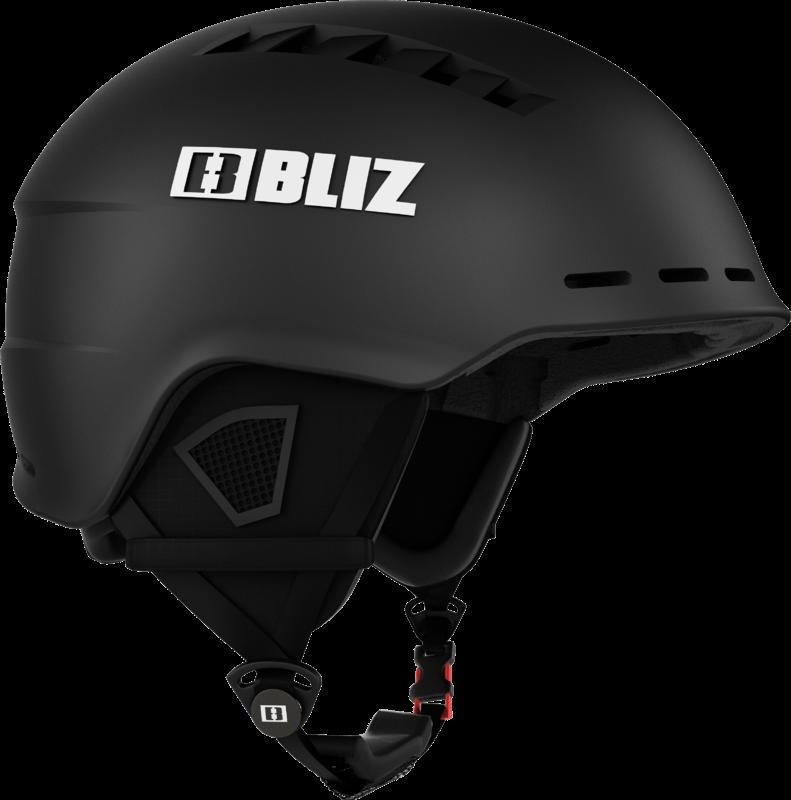 Sporteverest bliz headcover black 1