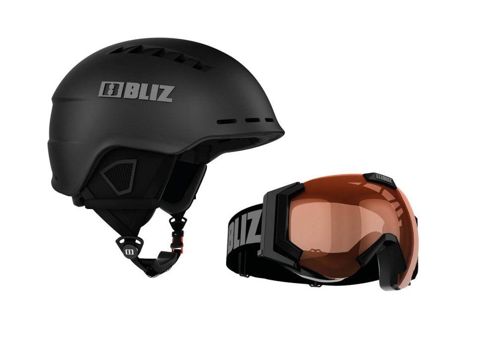 Sporteverest bliz headcover black 2