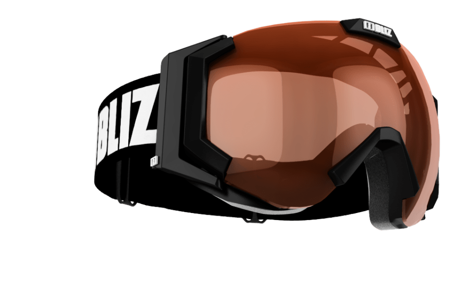 Sporteverest bliz setbliz goggles carver black 1