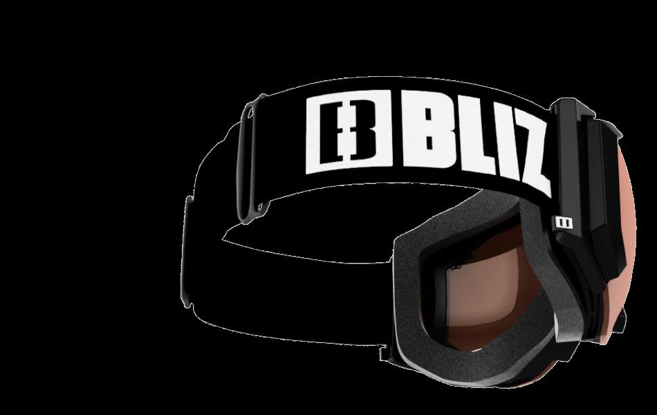 Sporteverest bliz setbliz goggles carver black 5