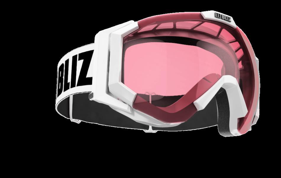 Sporteverest bliz setbliz goggles carver white 1