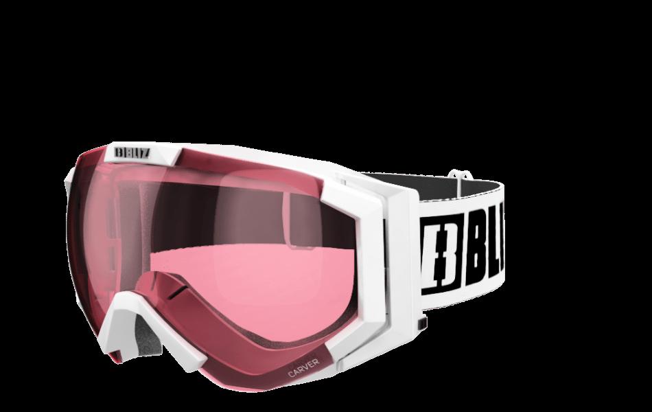 Sporteverest bliz setbliz goggles carver white 2