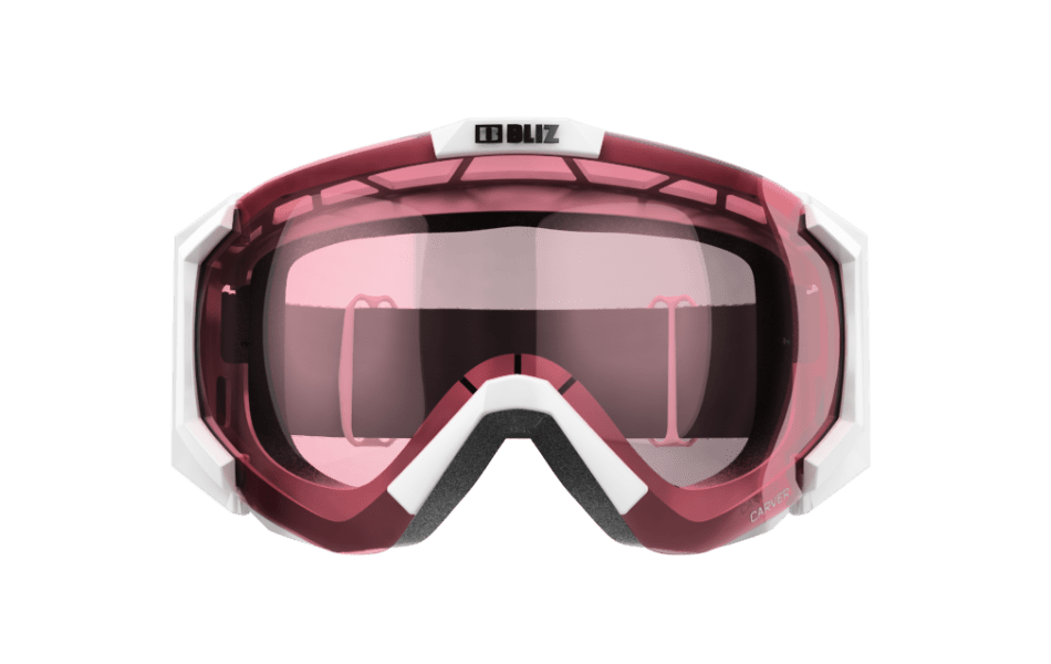 Sporteverest bliz setbliz goggles carver white 3
