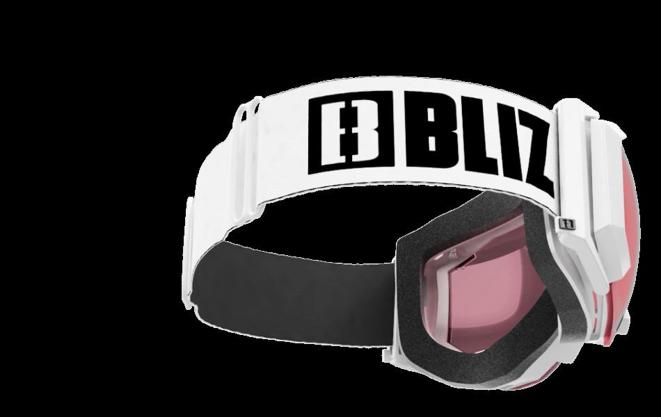 Sporteverest bliz setbliz goggles carver white 5