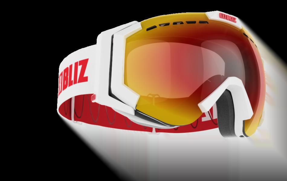 Sporteverest bliz smucarska ocala carver white red 32118 04 1