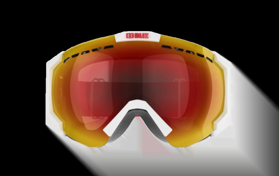 Sporteverest bliz smucarska ocala carver white red 32118 04 3