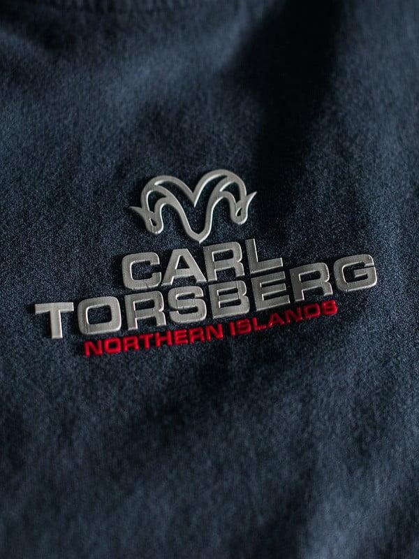 Sporteverest ct majica navy modra 1