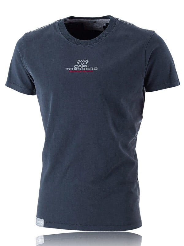 Sporteverest ct majica navy modra 2