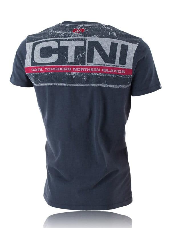 Sporteverest ct majica navy modra 3