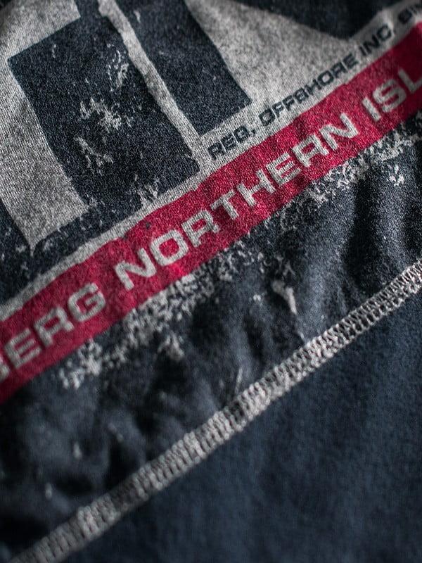 Sporteverest ct majica navy modra 4
