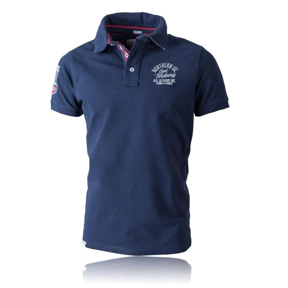 Sporteverest ct polo majica v12 navy 1