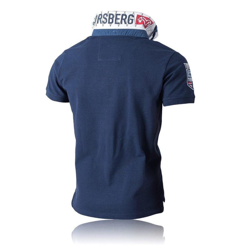 Sporteverest ct polo majica v12 navy 3
