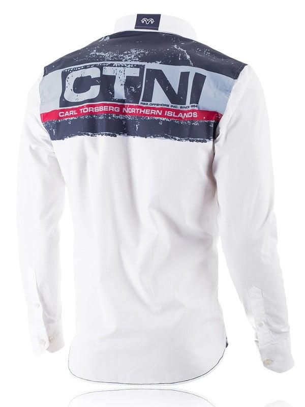 Sporteverest ct srajca bela 2