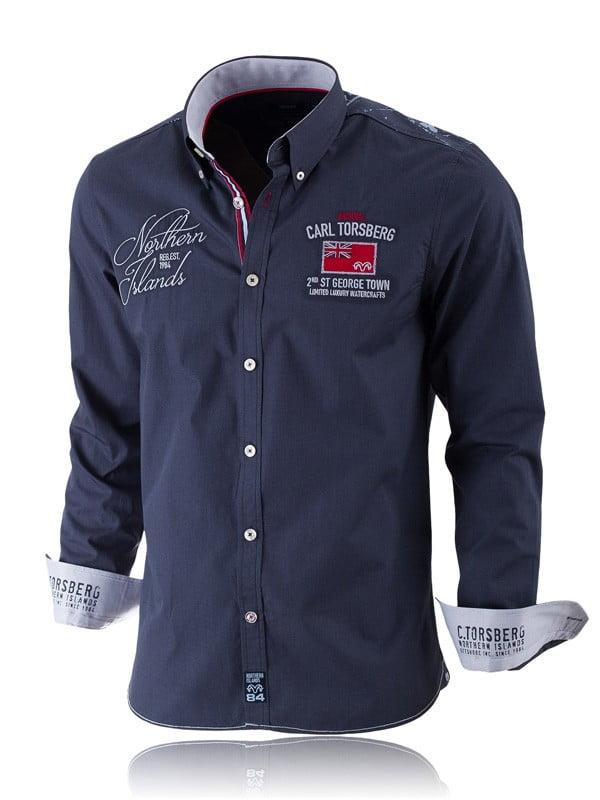 Sporteverest ct srajca modra 1