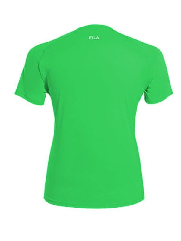 Sporteverest fila majica sanremo zelena 2